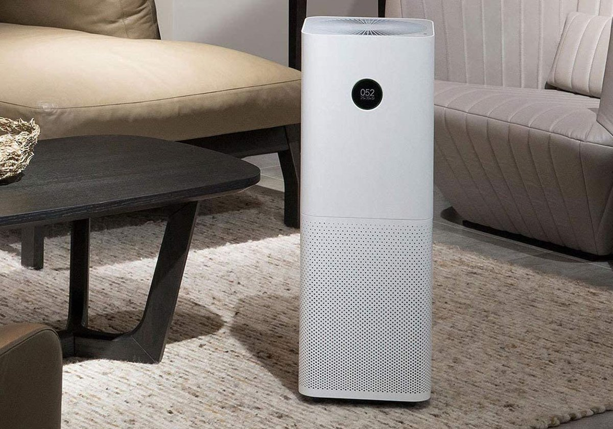 [Hot Deals] 50 % de réduction sur le Xiaomi Air Purifier Pro
