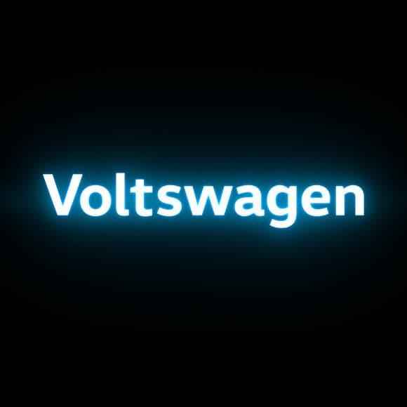 Volkswagen mise gros sur l'électrique et devient Voltswagen