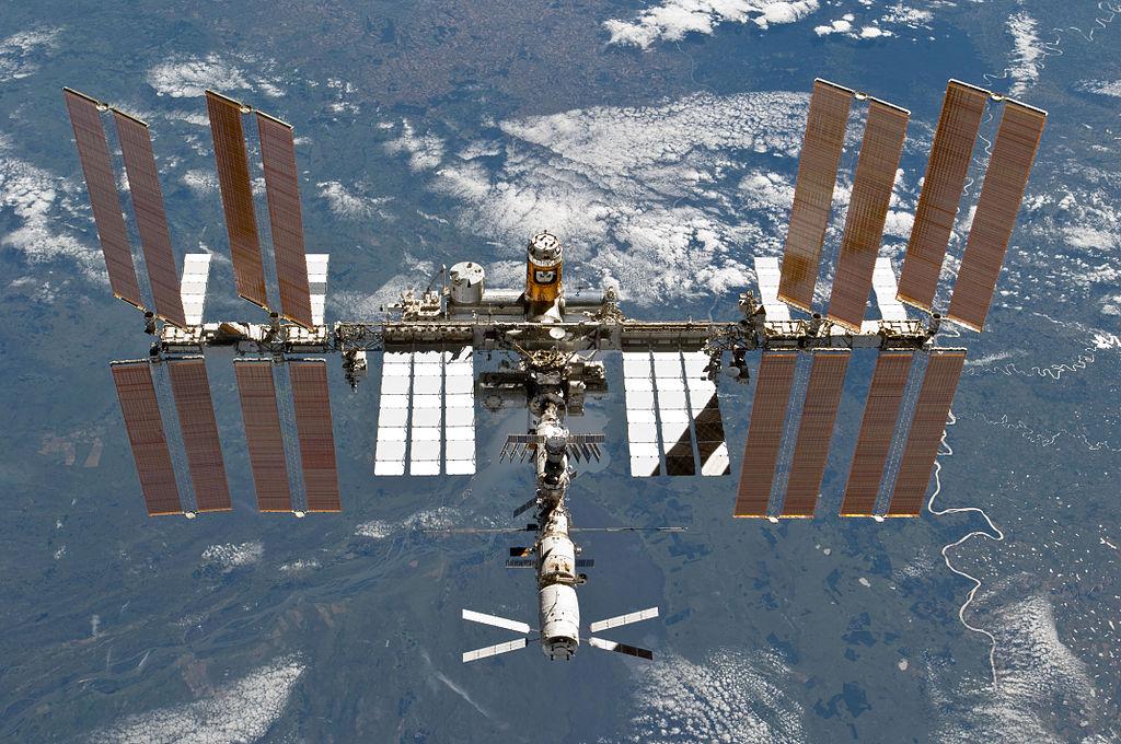 NASA : 400 millions offerts à des entreprises privées pour développer la nouvelle ISS