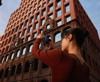 OPPO Find X3 Pro 5G : le smartphone qui voit 1 milliard de couleurs