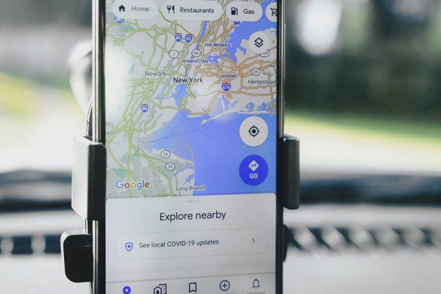 Voilà comment Google Maps veut redéfinir la cartographie grâce à l'IA