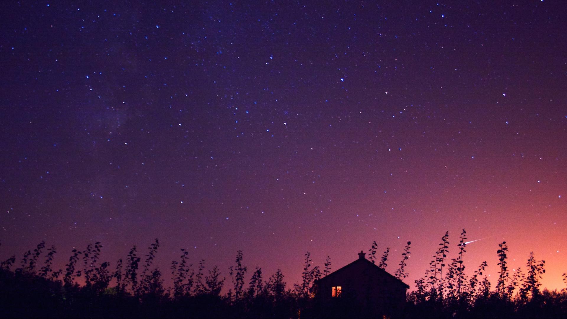 Planètes, lumière zodiacale, étoiles filantes: que voir dans le ciel en avril 2021?