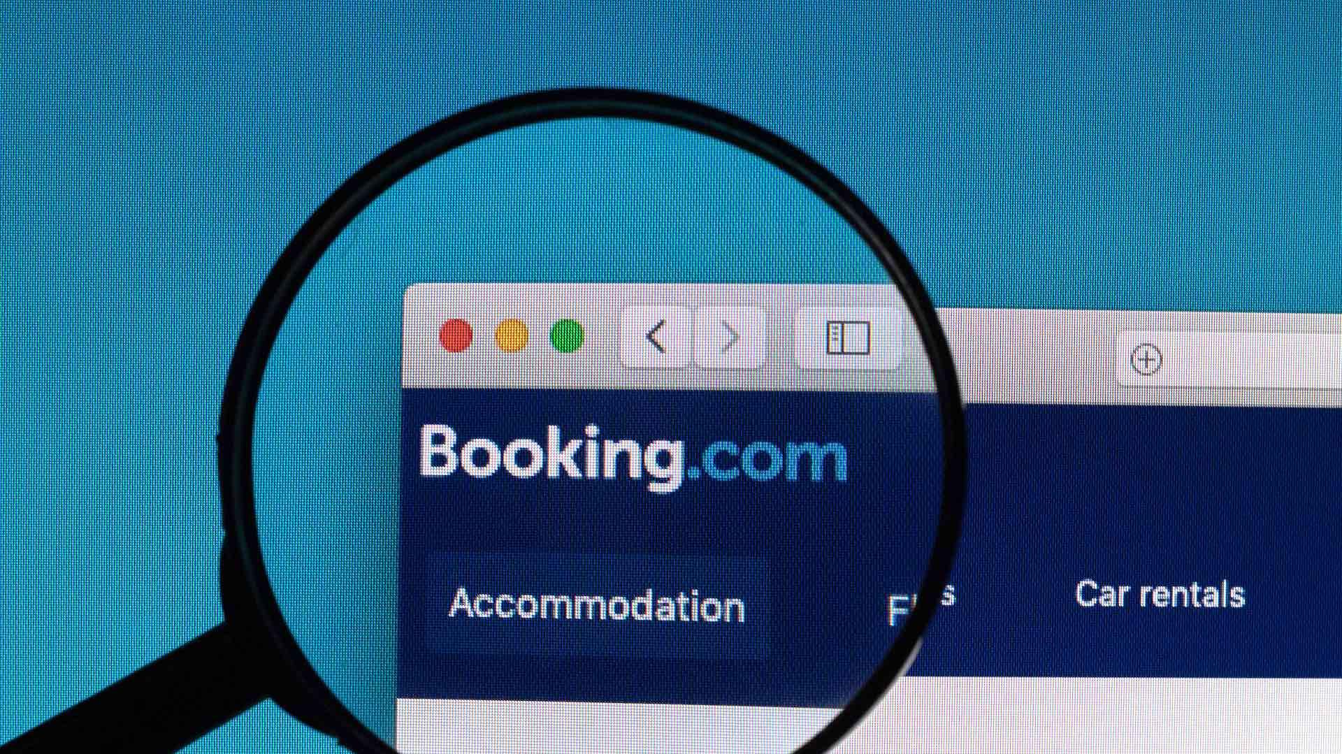 RGPD : Booking devra payer 475 000€ pour avoir déclaré une fuite de données hors des délais légaux