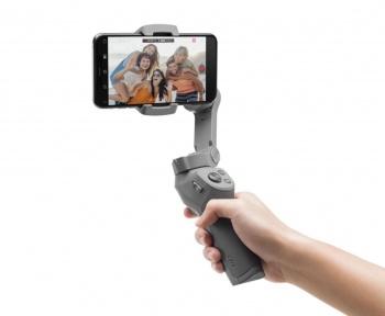 Ce stabilisateur de smartphone pour ne rater aucun cliché est en promo à 79 €
