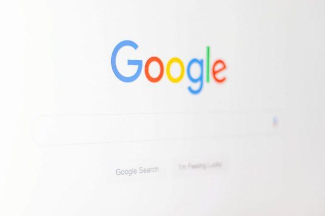 Chez Google, un easter egg pour fêter le déblocage du canal de Suez