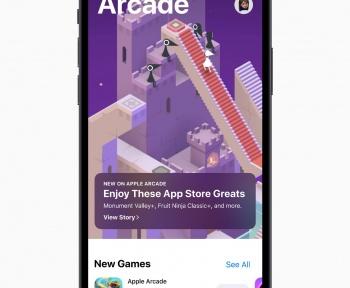 Mise à jour massive de l'Apple Arcade : 30 nouveaux jeux débarquent