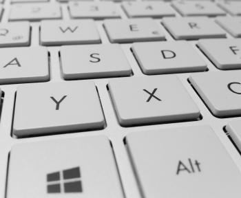 Prenez 5 minutes pour améliorer votre clavier sous Windows avec les majuscules accentuées