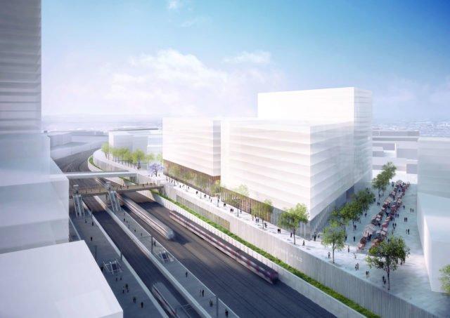 Grand Paris Express : des technologies de pointe pour le réseau de métro automatique