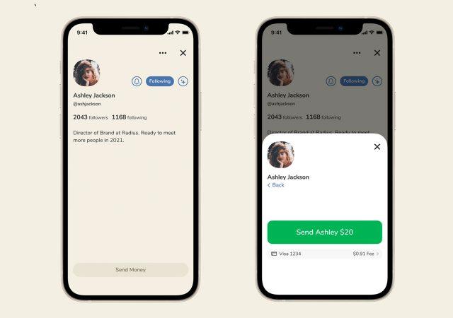Clubhouse va permettre aux utilisateurs d'envoyer de l'argent aux créateurs