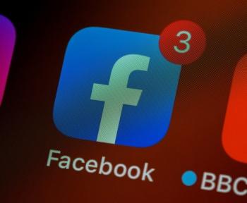 Facebook ne vous dira pas si votre compte a fuité