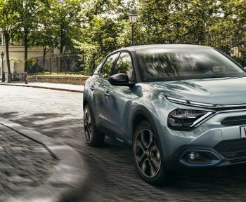 Citroën ë-C4: avec Highway Driver Assist, Citroën dévoile un avant-goût de la voiture autonome
