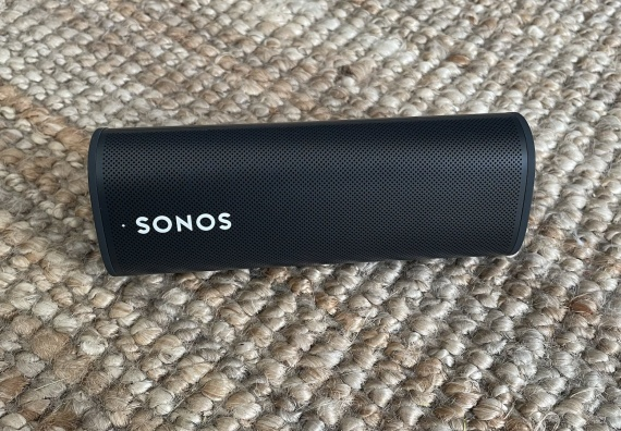 Test de la Sonos Roam: une enceinte à l'aise dehors et sous la douche