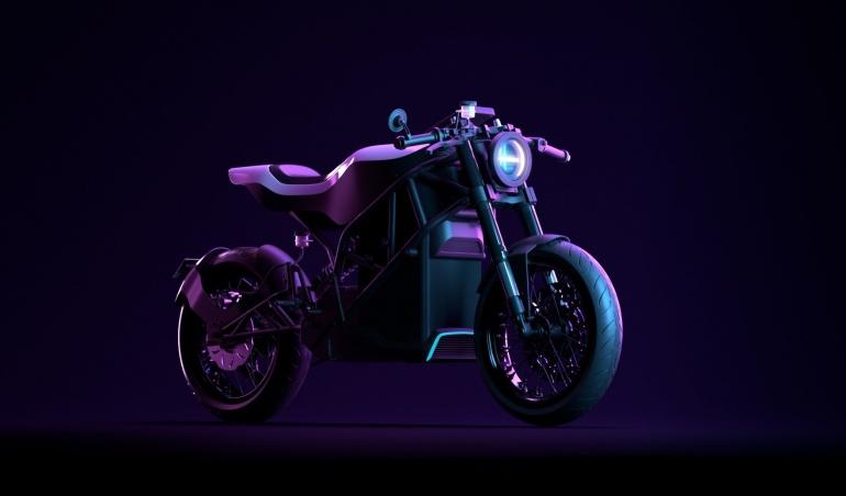 P0 : la première moto de Yatri Motorcycles fait bonne impression