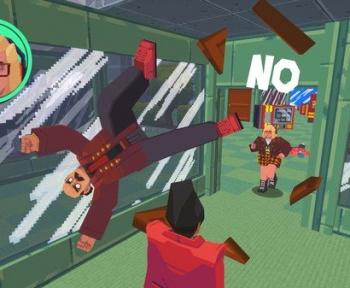 Say No! More est disponible sur iOS, PC et Switch