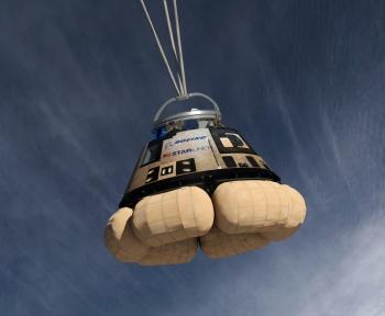 Boeing saura fin juillet s'il est capable de rallier l'ISS