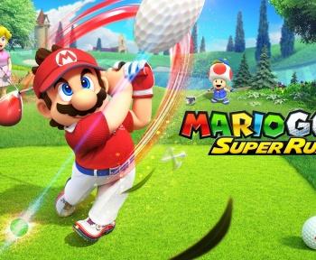 Mario Golf Super Rush se dévoile dans une bande-annonce inédite