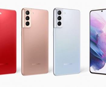 Galaxy S21: vous avez bien lu, Samsung BRADE le téléphone premium 🔥