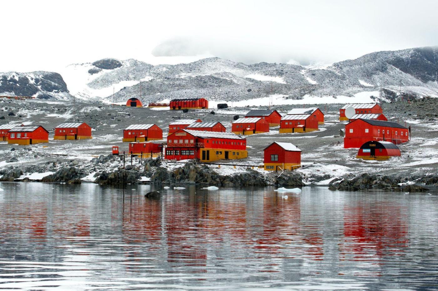 Un record de chaleur homologué en Antarctique continentale