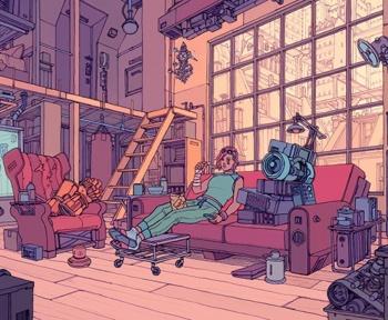 Riot Games Music lance Sessions: Vi, un album pour les créateurs de contenu