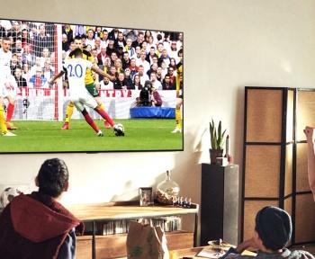 Test du LG OLED55G1 : le téléviseur qui voulait faire du cinéma une œuvre d'art