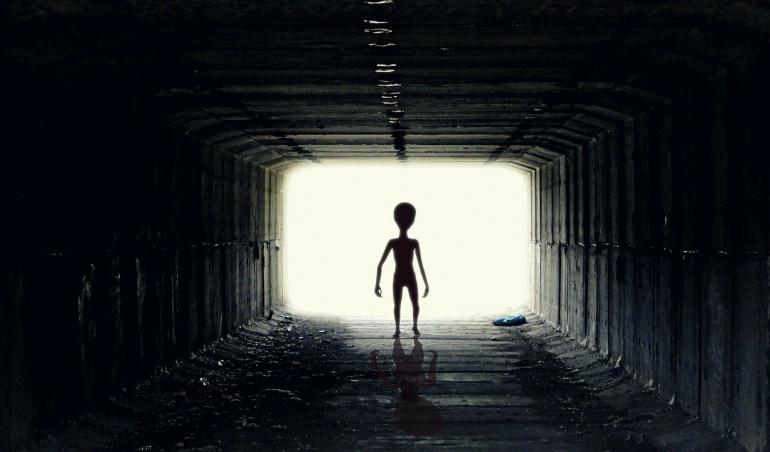 Et si les histoires d'enlèvements extraterrestres n'étaient que des rêves éveillés ?