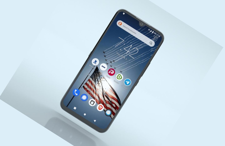 Freedom Phone : le smartphone anti-censure conçu pour Donald Trump est d'origine chinoise