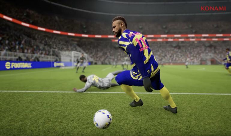 PES devient eFootball: 3 questions pour comprendre la mutation du célèbre jeu de foot