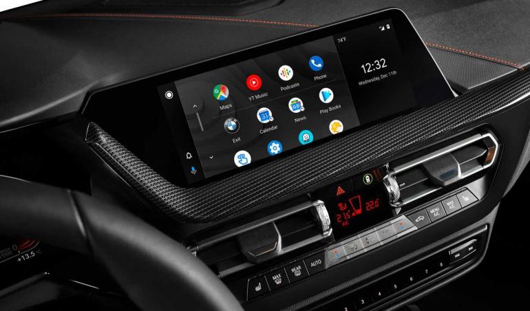 Android Auto : il vous suffit désormais d'un smartphone Android pour tester la bêta