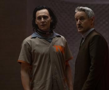 Loki part à la recherche de Sylvie dans la saison 2 selon Tom Hiddleston