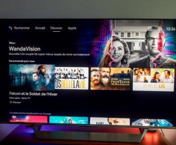 Mi TV Q1 75 : le très grand téléviseur premium de Xiaomi est 500 € moins cher