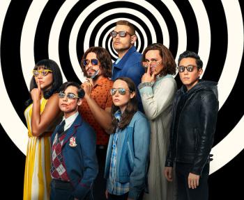 Umbrella Academy : la saison 3 donne de ses nouvelles