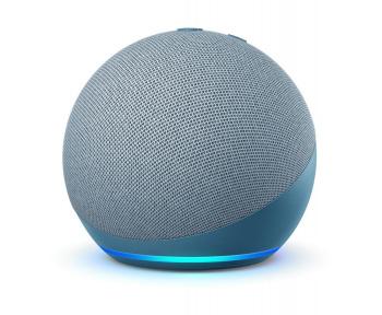 L'Amazon Echo Dot4 est à 29,99 euros aujourd'hui!