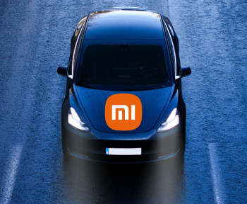 C'est officiel, Xiaomi est aussi une marque de voiture électrique