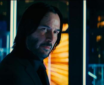John Wick 4 évoqué par Keanu Reeves