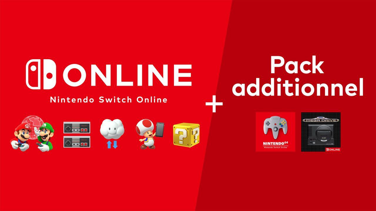 Le Nintendo Switch Online proposera bien les versions NTSC/60hz des jeux N64