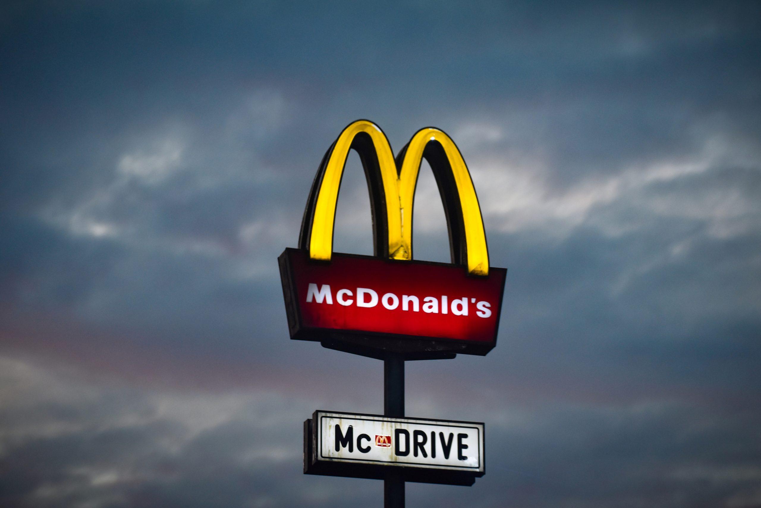 McDonald's accusé de publicités trompeuses, l'UFC-Que Choisir porte plainte