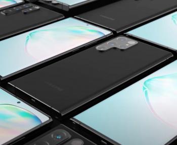 S'il ressemble à ça, le Galaxy S22 Ultra va faire un carton auprès des fans du Galaxy Note