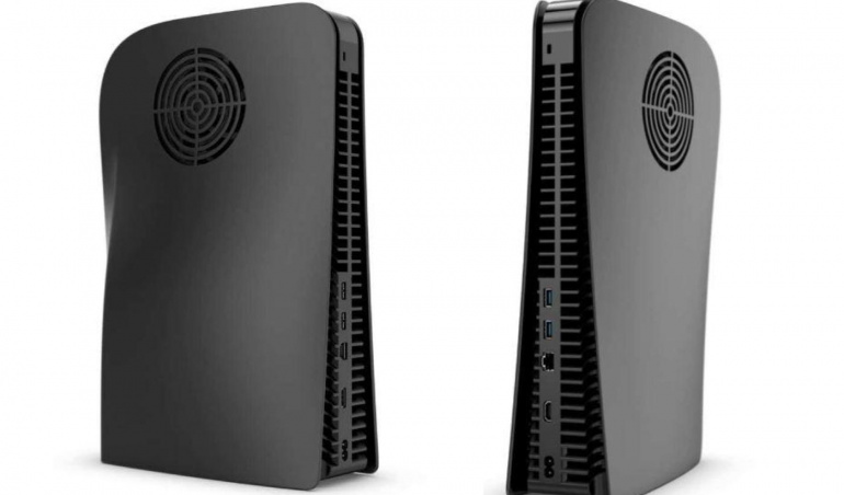 PS5: une marque joue avec le feu et provoque Sony avec cet accessoires
